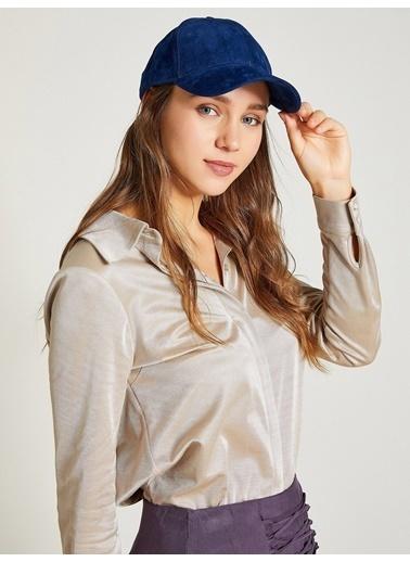 Vekem-Limited Edition Şapka Lacivert